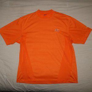 Nike Dri Fit ASU Golf Shirt 100% Polyester